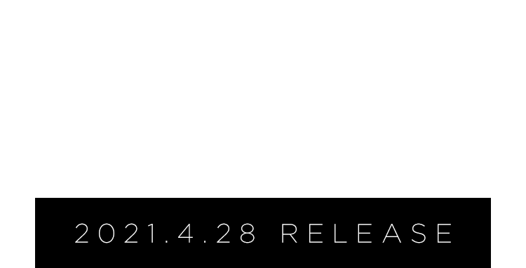2nd EP 「Forced Shutdown」2021.4.28 RELEASE